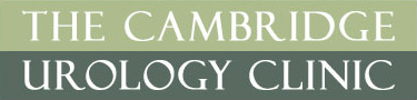 Cambridge Urology Clinic Logo